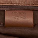 Gucci Brown GG Canvas Tote Bag (9JGUTO004)