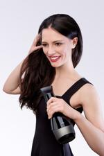 Braun Satin Hair 7 HD785 Professional SensoDryer with IONTEC & Diffuser