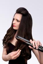 Braun Satin Hair 7 SensoCare Straightener ST 780