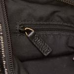 Gucci Dark Grey GG Canvas Handbag (9JGUHB008)