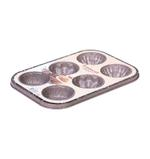 Eminent 6 Cup Multi Muffin Pan