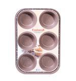 Eminent 6 Muffins Baking Pan