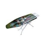 Europas Raman Ironing Board With Basket