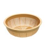 Vilma Large Basket- 25 Cm