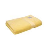 Dream Home Yellow Bath Sheet - 90 X 150 Cm