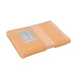Dream Home Peach Face Towel - 30 X 30 Cm