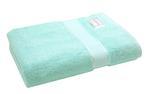 Dream Home Sea Green Bath Sheet - 90 x 150 Cm