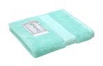 Dream Home Sea Green Face Towel - 30 x 30 Cm