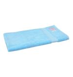 Dream Home Turquoise Hand Towel -50 X 90 Cm