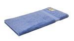 Dream Home Blue Hand Towel - 50 x 90 Cm