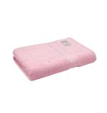 Dream Home Light Pink Bath sheet - 90 X 150 Cm