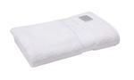 Dream Home White Bath Towel - 70 x 140 Cm