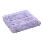 Lifestyle Plain Lilac Face Towel - 30 x 30 Cm