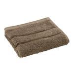 Lifestyle Plain Cocoa Face Towel  - 30 x 30 Cm