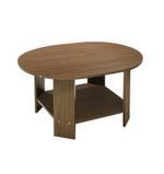Emile Oval Coffee Table