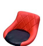 Bar Chair- Red