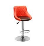 Bar Chair- Red