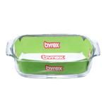 Byrex Oven Rectangular Dish Without Cover- 3.7 L