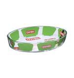 Byrex Oval Glass Bake Dish- 2.4 L