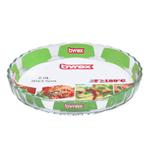 Byrex Round Oven Dish Without Cover- 2.0 L