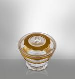 Acrylic Candy Bowl With Lid