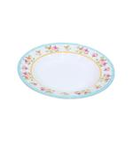 """Moments Life Wave Rim Plate  - 12"""""""