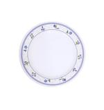 Moments Lilac Round Soup Plate - 8''