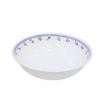 """Moments Lilac Round Soup Bowl - 3.5"""""""