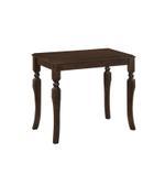 Cooper Nesting Table- 3 Pcs Set- Cappuccino