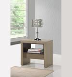 Mocco End Table
