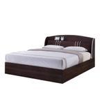 Morris King Bed
