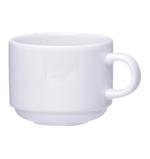 Claytan Stacking Espresso Cup- 120 ml