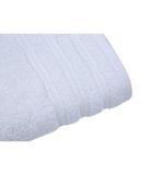 Bath & Beyond White Bath Sheet - 84 X 150 CM