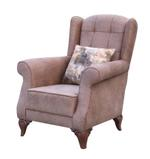 Pastel 3 Seater Sofabed