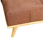 Edwin 3 Seater Sofabed - Brown