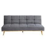 Edwin 3 Seater Sofabed - Greenish Grey