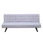 Mabelle Sofa+ Chaise Sofa Bed - Grey