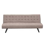 Mabelle Sofa+ Chaise Sofa Bed - Brown