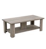 Nada Coffee Table- Sonama Oak