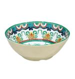 """Moments Style Rustic Cabana Round Bowl - 6"""""""
