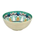 """Moments Style Rustic Cabana Round Bowl- 4.5"""""""