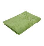 Bamboo Jacquard Lettuce Green Hand Towel - 50 X 100 CM