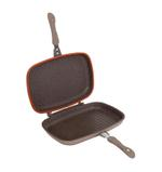 Eminent Double Grill Pan - 36 Cm