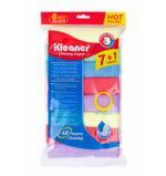 Kleaner Microfiber Cloths 8Pcs