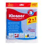 Kleaner Non-Woven Cloths 3Pcs
