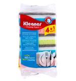Kleaner Sponge Scourer 5Pcs