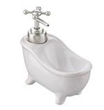 Soap Dispenser - 13 x 12.5 Cm