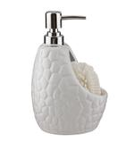 Soap Dispenser - 19.3 x 9.5 Cm