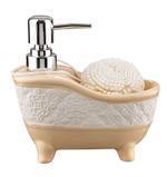 Soap Dispenser - 14.8 x 13 Cm
