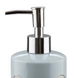 Soap Dispenser - 18 x 4.5 Cm